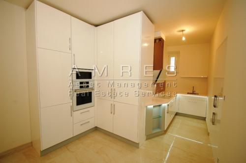 Luxury, renovated apartment 3+1, 120 m2, Praha 6, next to Stromovka park