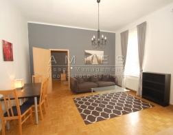 Hezký byt 3+kk, 61,5 m2, Praha 5- Smíchov, Zborovská