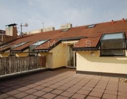 Pronájem kanceláří, 134 m2, Praha 1, Nové Město, Zlatnická