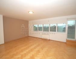 Pronájem kanceláří, 135 m2, s terasou 50 m2, Praha 2- Vinohrady, Bělehradská