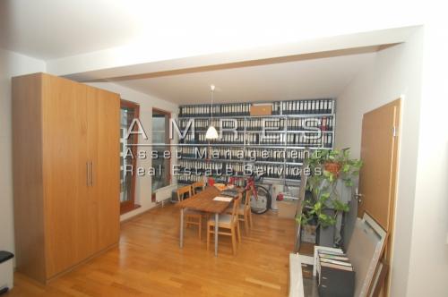 Byt 2+kk, 95 m2, Praha 7 - Holešovice, Varhulíkové