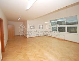 Kancelářské prostory, 114 m2, Praha 2- Vinohrady, Bělehradská