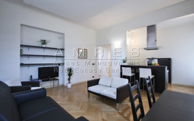 Breathtaking apartment 2+kk, 79 sq.m., next to the Old Town square