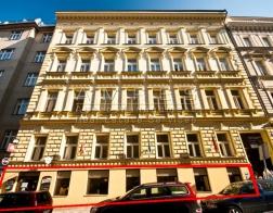 Rent of a commercial premises 148 m2, Prague 1- Zlatnicka street