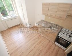 Unfurnished flat 2+1, 55 m2, Praha 3- Řehořova