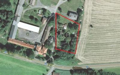 Stavební pozemek, 4.558 m2 - Nový Čestín