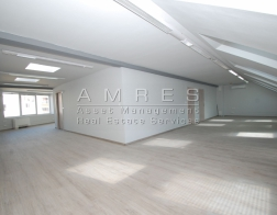 Newly renovated office space, 160 sqm., Prague 2- Vinohrady, Belgická street