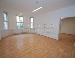 Refurbished flat 3+1, 121 m2, Prague 6- Bubeneč