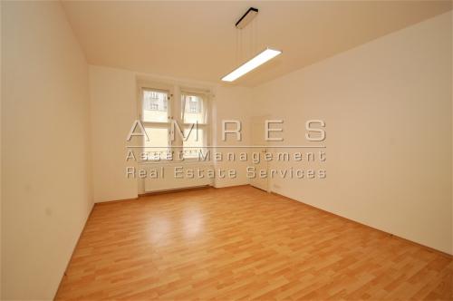 Nice flat 4+1, 120 m2, Prague 6- Bubeneč