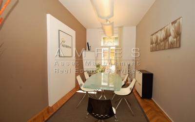 Charming office premises- 6 rooms, 152 m2, Prague 2 - Vinohrady, Mánesova